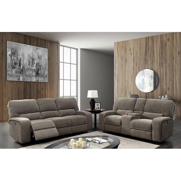 Melendy Configurable Living Room Set by Red Barrel Studio