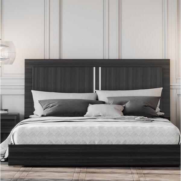 Marisol Platform Bed by Mercer41