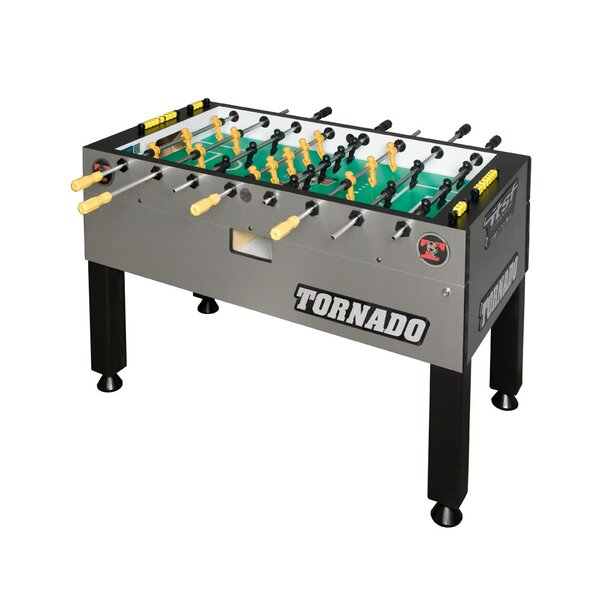 T-3000 Foosball Table by Tornado