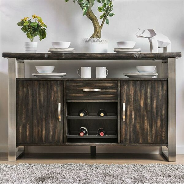 Amiyah Sideboard by Foundry Select Foundry Select