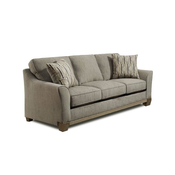 Shop Priceless For The Latest Dora Sofa by Millwood Pines by Millwood Pines