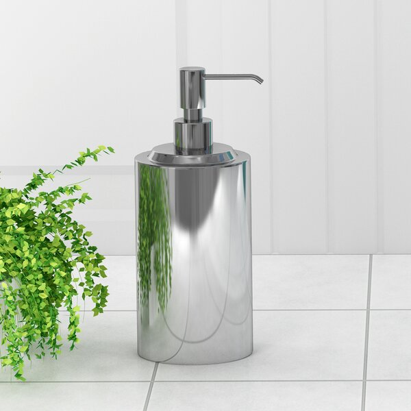 Mcnichols Soap Dispenser by Mercury Row