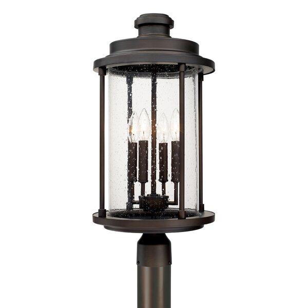 Bergland 4-Light Lantern Head by Laurel Foundry Modern Farmhouse