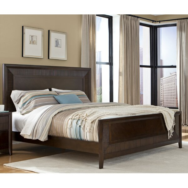Dion Standard Bed by Bloomsbury Market