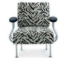 Life Modular Arm Chair by Borgo