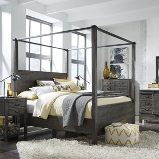 Canopy Bed by Birch Lane™