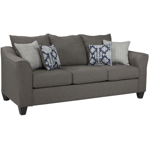 Waloo Sofa by Charlton Home