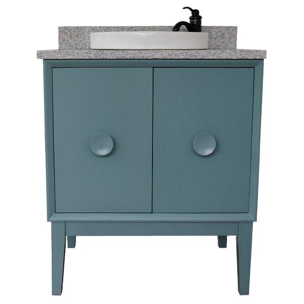 Wilhite 31 Single Bathroom Vanity Set by Bloomsbury Market