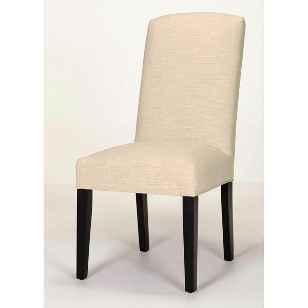 Asbury Upholstered Dining Chair by Latitude Run Latitude Run