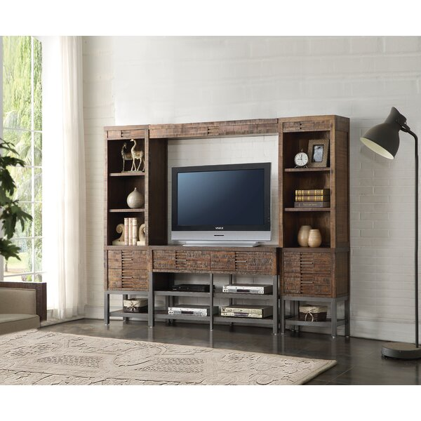 Ruger Entertainment Center For TVs Up To 50