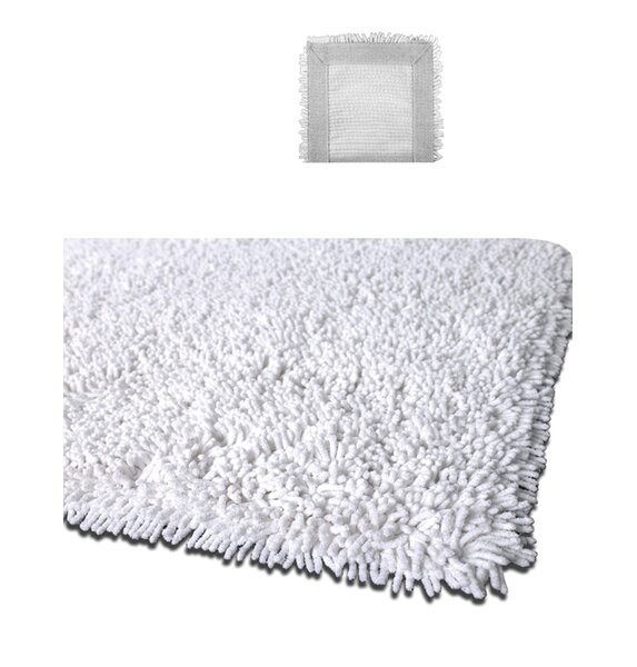 Echo Off-White Area Rug by IXI