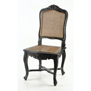 Solid Wood Dining Chair by AA Importing