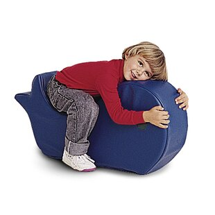 Reviews Wally The Whale Kids Novelty Chair By Benee's