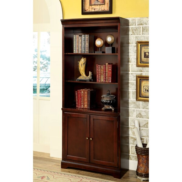 Kern Standard Bookcase by Darby Home Co