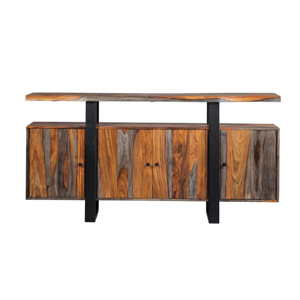 Billmont Buffet Table by Foundry Select