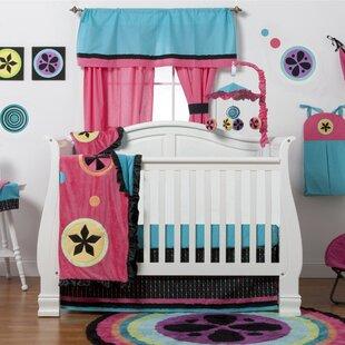 Compare Magical Michayla Crib Bedding Set ByOne Grace Place