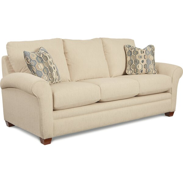 Review Natalie Sleep Sofa Bed
