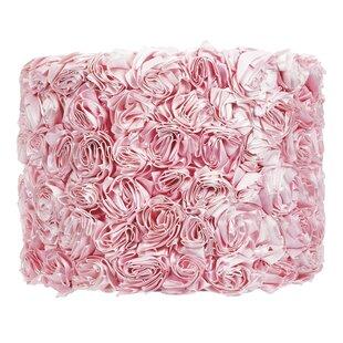 Blush pink lamp shades wayfair save to idea board lavender pink aloadofball Gallery