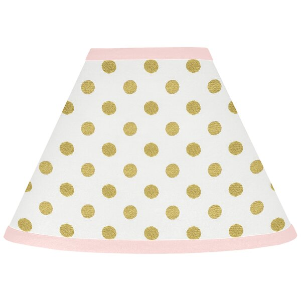 Amelia 10 Cotton Empire Lamp Shade by Sweet Jojo Designs