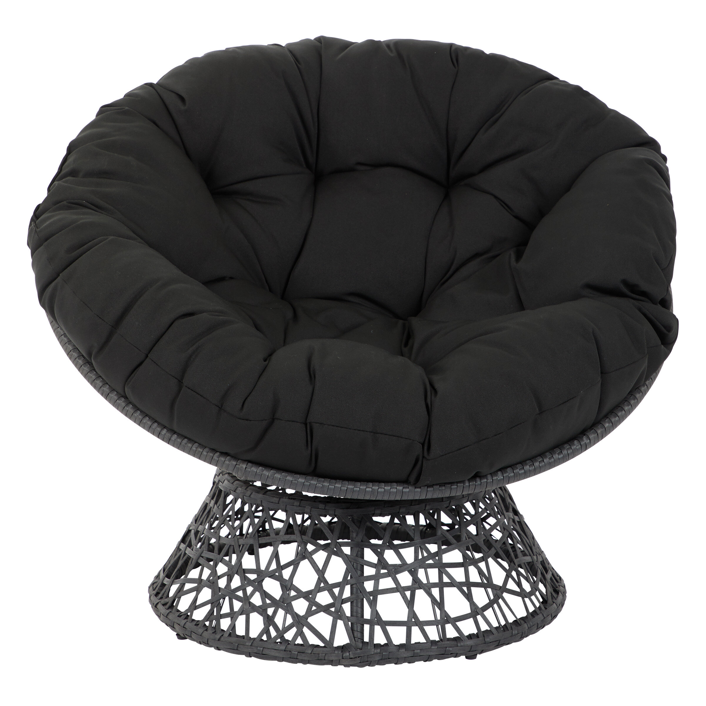 OSP Designs Papasan Chair U0026 Reviews | Wayfair