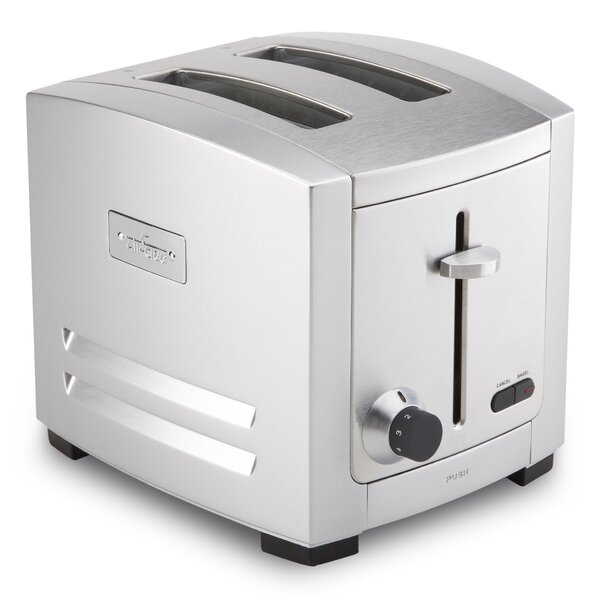Electrics 2 Slice Toaster By All Clad.