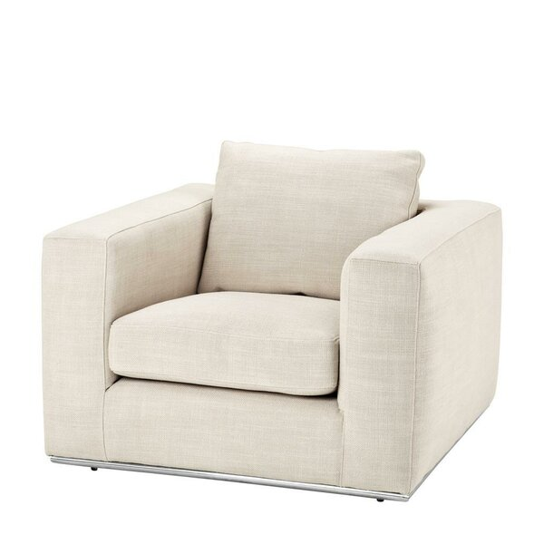 Atlanta Armchair by Eichholtz