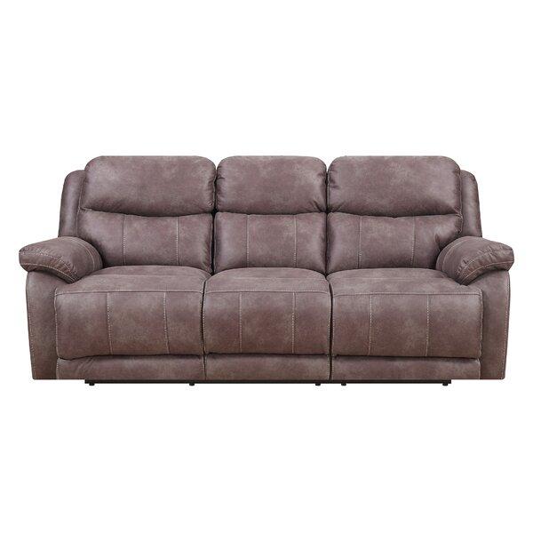 Rippy Reclining Sofa by Latitude Run