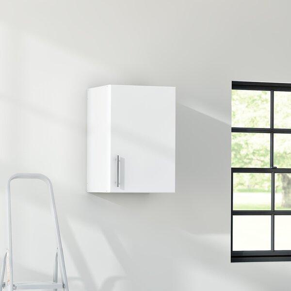 Wayfair Basics 24H x 16W x 16D White Topper Wall Cabinet by Wayfair Basics™