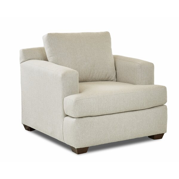 Brynn Armchair by Wayfair Custom Upholstery��