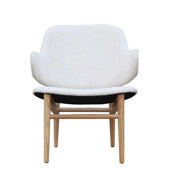 Atel Lounge Chair by Fine Mod Imports