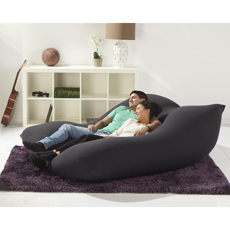 Yogibo Double Bean Bag Sofa Reviews