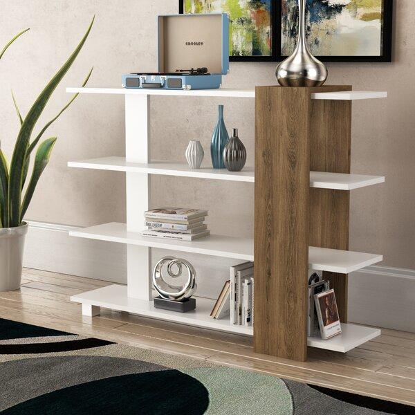Camron Standard Bookcase By Ivy Bronx