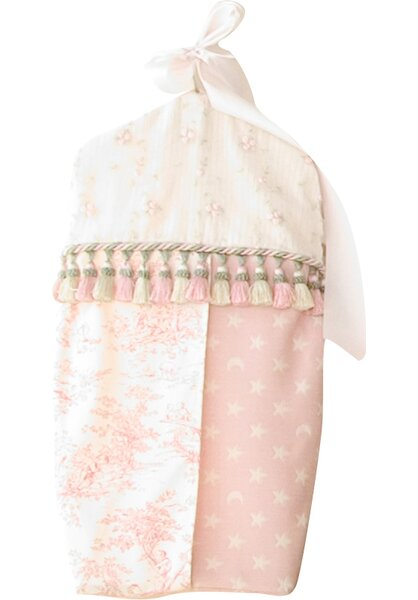 Madelynn Diaper Stacker by Viv + Rae