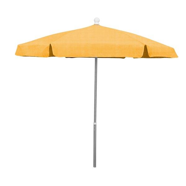 Norval Garden 7.5' Market Umbrella by Freeport Park
