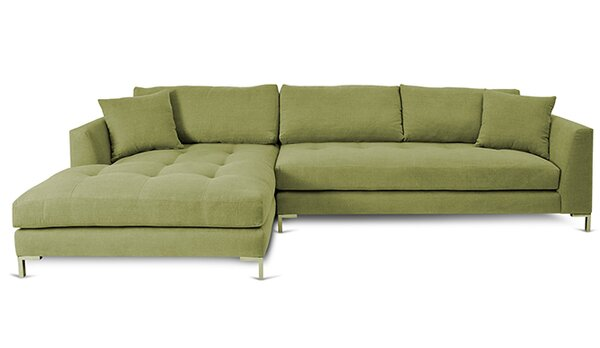 Divina II Sectional by Decenni