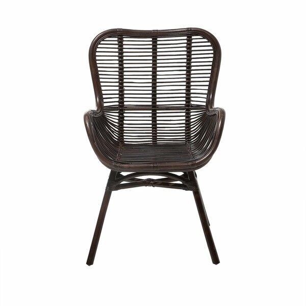 Boger Dining Chair by Bungalow Rose