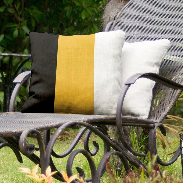 Missouri Indoor/Outdoor Throw Pillow
