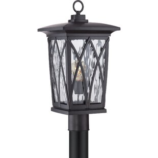 Purchase Stoneridge 1-Light Lantern Head By Darby Home Co