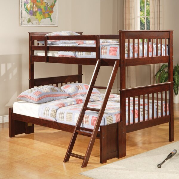 Windham Bunk Bed by Wildon Home ®