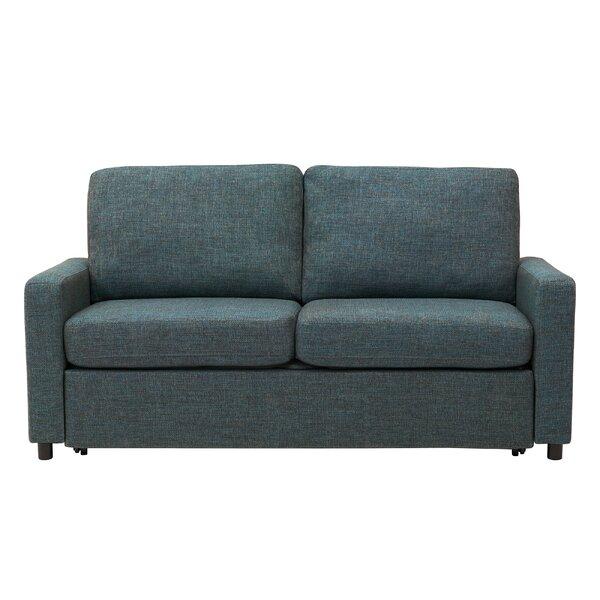 Flippen Sleeper Sofa by Latitude Run