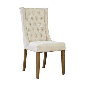 Upholstered Dining Chair (Set of 2) by Furniture Classics LTD