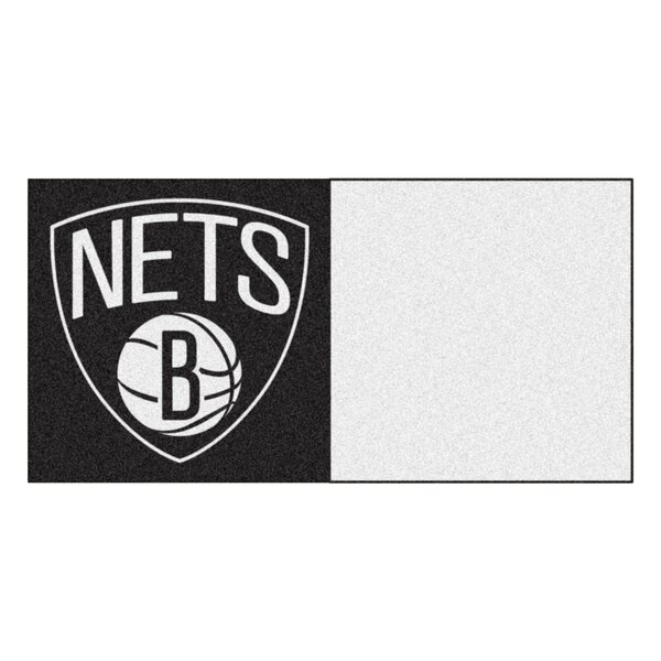 NBA - Washington Wizards Team Carpet Tiles by FANMATS