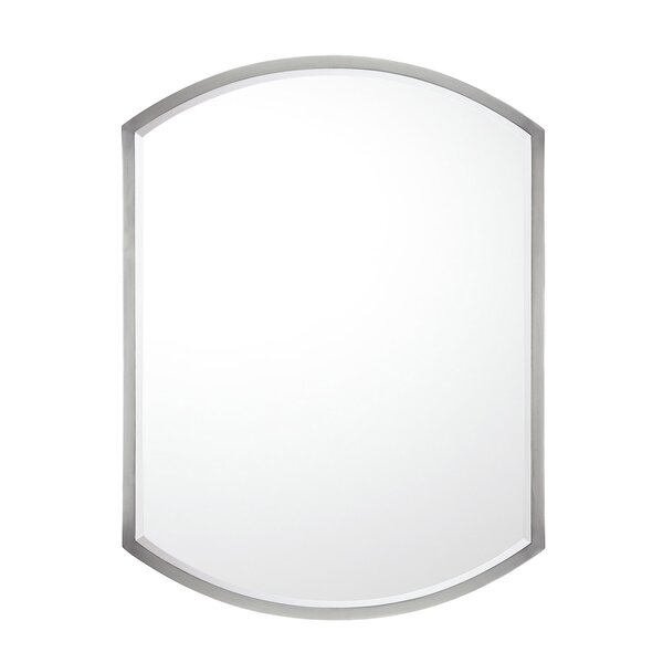 Makanda Wall Mirror by Darby Home Co