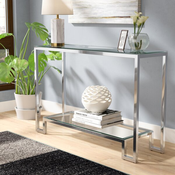 Blair Console Table by Wade Logan