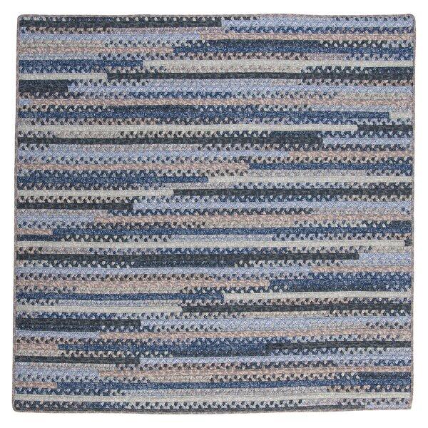 Byron Blue Area Rug by August Grove