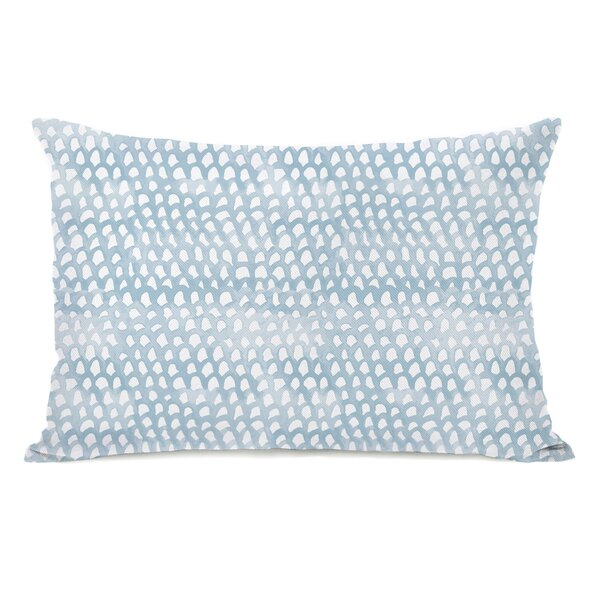 Holsey Outdoor Lumbar Pillow by Highland Dunes