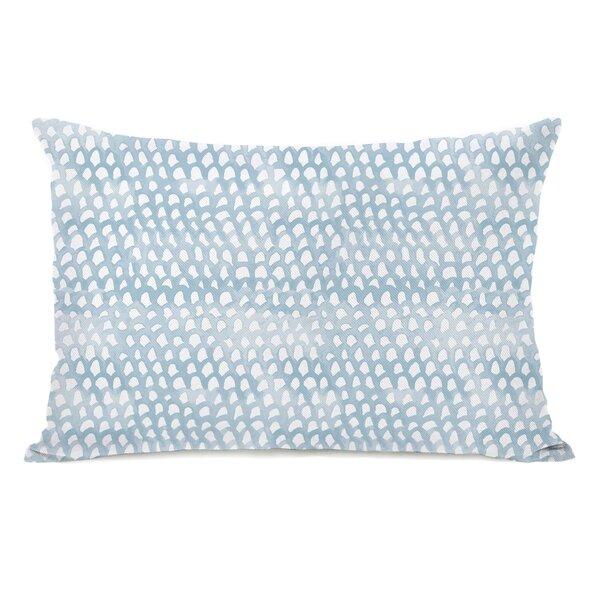 Holsey Outdoor Lumbar Pillow by Highland Dunes