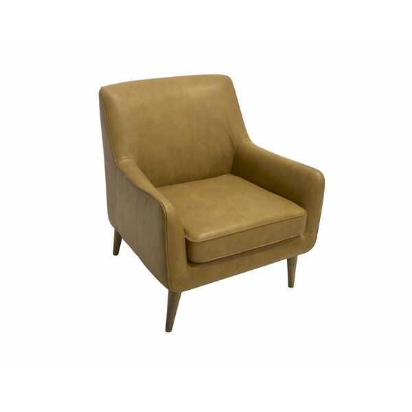 Aaru Armchair by Foundry Select