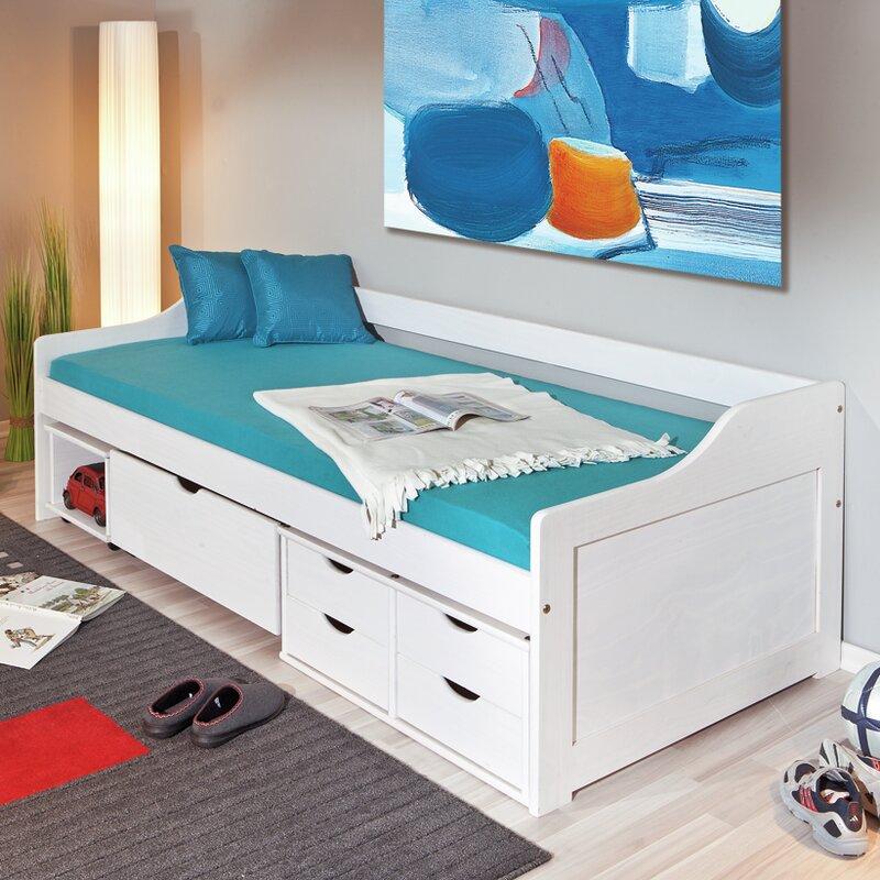 house additions funktionsbett mit stauraum bewertungen. Black Bedroom Furniture Sets. Home Design Ideas