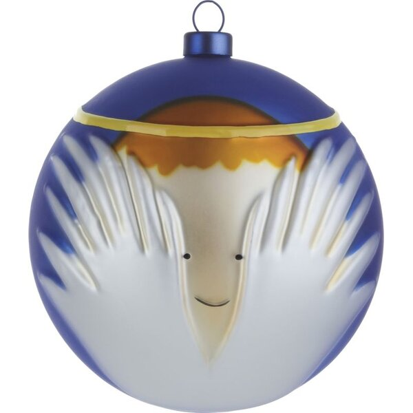 Angioletto Ornament by Alessi